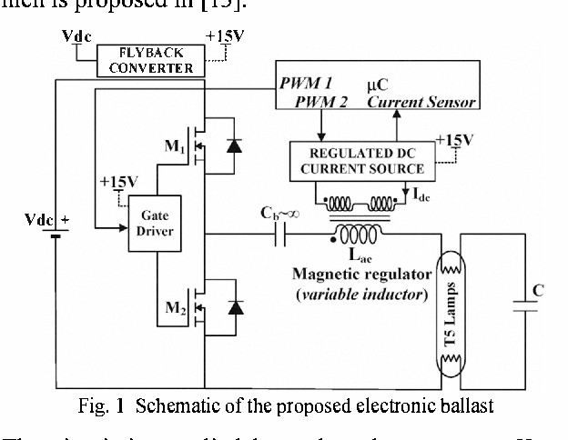 Figure 1 from Development of a universal electronic ballast ... on compact fluorescent wiring diagram, fluorescent light ballast replacement, fluorescent tube wiring diagram, fluorescent fixture diagram, circuit diagram, fluorescent light wiring, led fluorescent replacement wiring diagram, fluorescent ballast transformer, fluorescent bulbs, fluorescent ballast guide, fluorescent ballast circuit, fluorescent fixture wiring, fluorescent ballast manufacturers, capacitor wiring diagram, replacement ballast diagram, fluorescent ballast check, light diagram, fans wiring diagram, fluorescent ballast cross reference, hid wiring diagram,