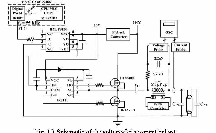Figure 10 from Development of a universal electronic ballast ... on compact fluorescent wiring diagram, fluorescent light ballast replacement, fluorescent tube wiring diagram, fluorescent fixture diagram, circuit diagram, fluorescent light wiring, led fluorescent replacement wiring diagram, fluorescent ballast transformer, fluorescent bulbs, fluorescent ballast guide, fluorescent ballast circuit, fluorescent fixture wiring, fluorescent ballast manufacturers, capacitor wiring diagram, replacement ballast diagram, fluorescent ballast check, light diagram, fans wiring diagram, fluorescent ballast cross reference, hid wiring diagram,