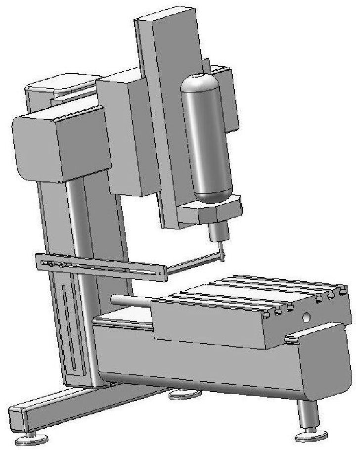 Figure 1 from COMPUTER-BASED WORKPIECE DETECTION ON CNC