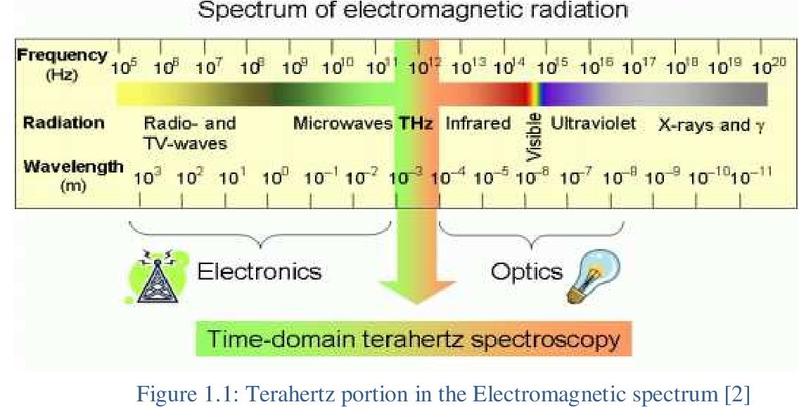 PDF] Cancer screening and detection using terahertz