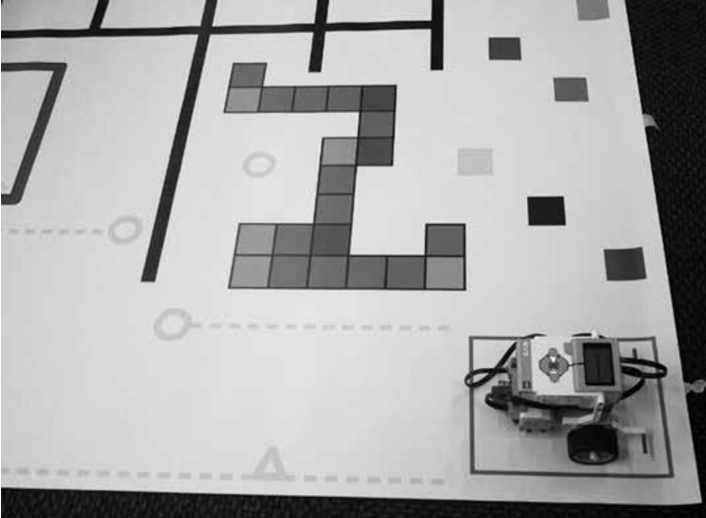 PDF] The notion of Lego© Mindstorms as a powerful