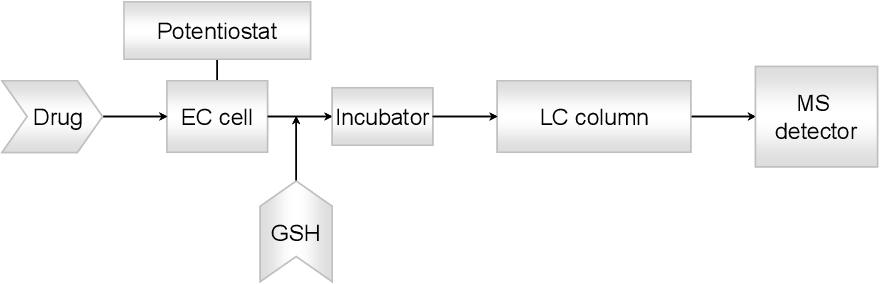 PDF] Electrochemical Methods for the In Vitro Assessment of Drug ...