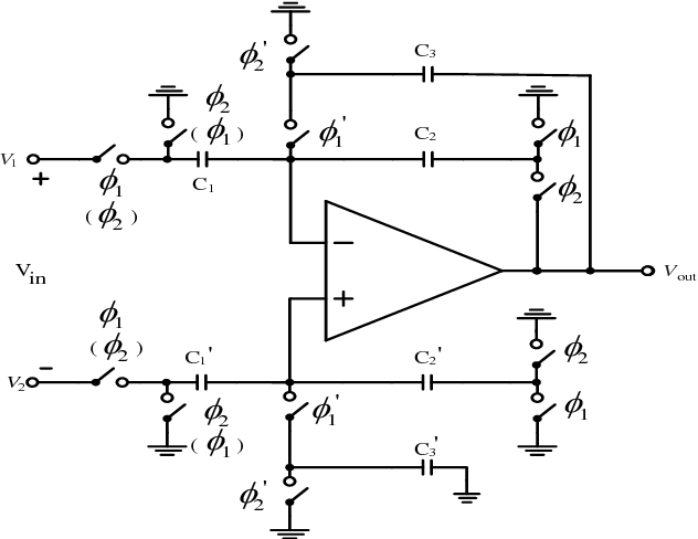 Figure 1 from A 0   6V MOSFET-Only Subthreshold-Leakage