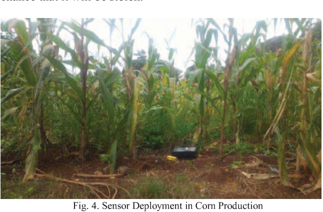 Figure 4 from Precision agriculture monitoring system using