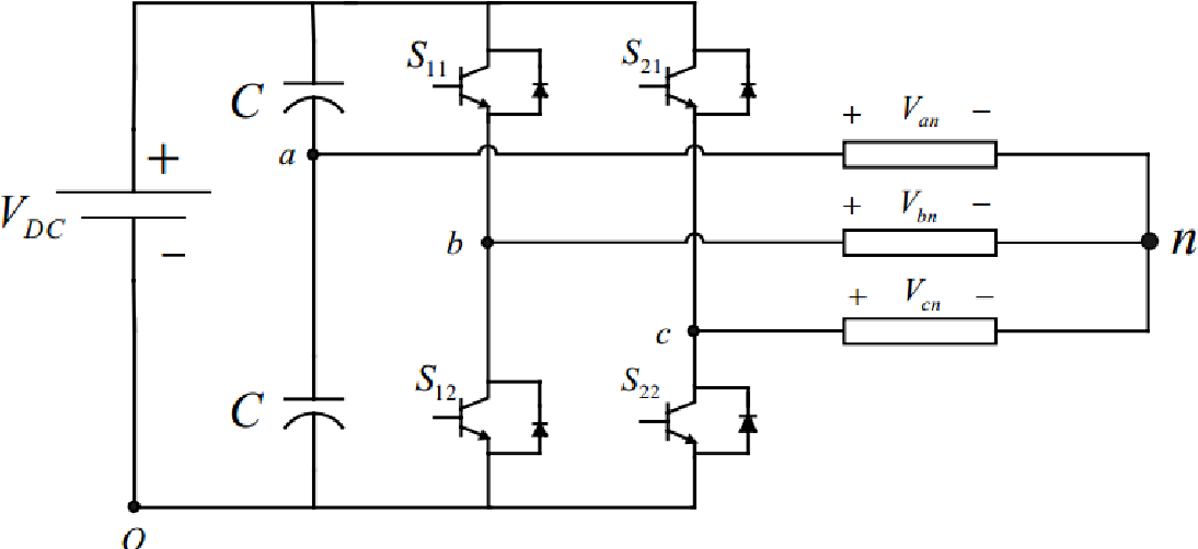 PDF] PID CURRENT CONTROL TECHNIQUE FOR THREE PHASE INDUCTION