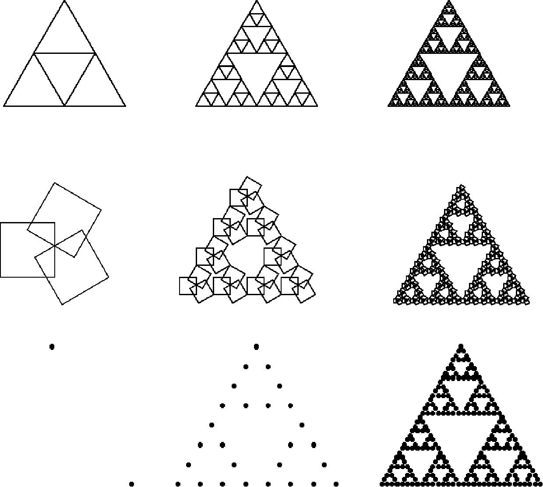 The fractal nature of Bezier curves - Semantic Scholar