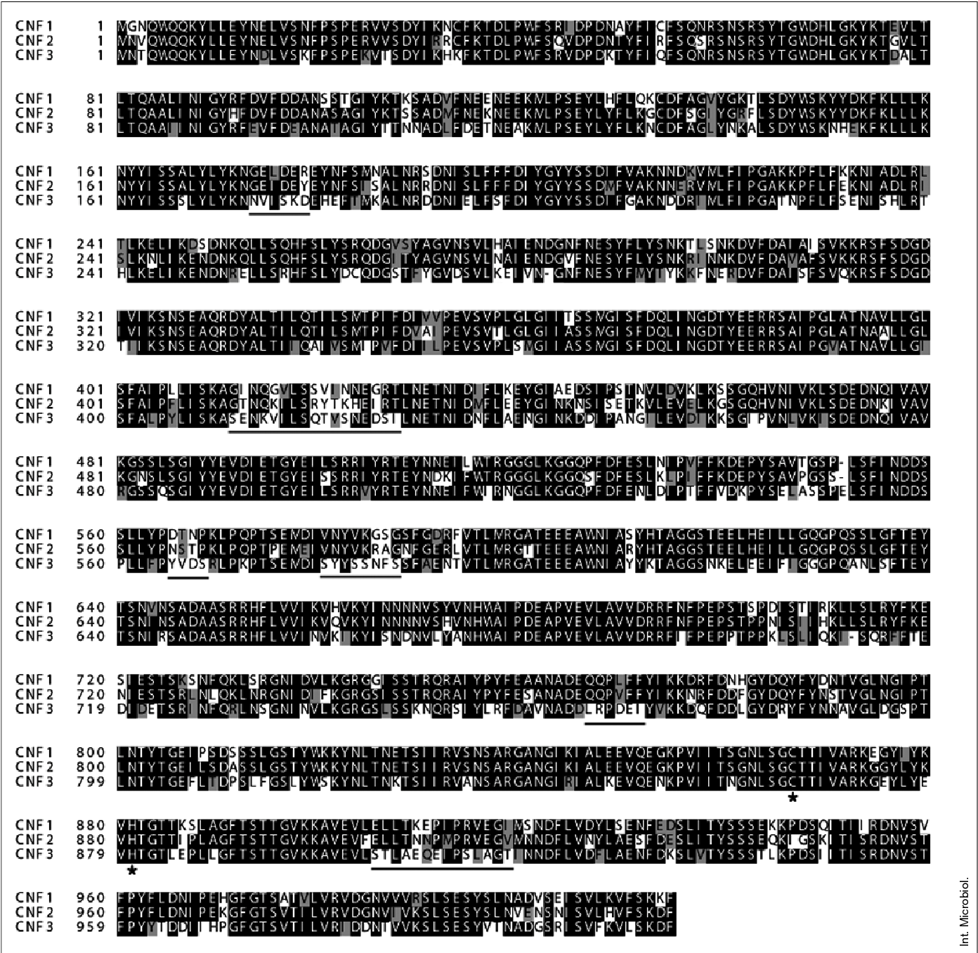 PDF] Necrotoxigenic Escherichia coli from sheep and goats