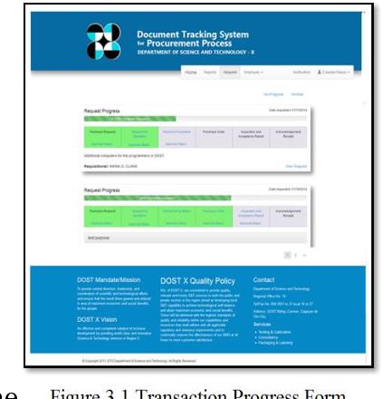 PDF] E-Document Tracking System - Semantic Scholar