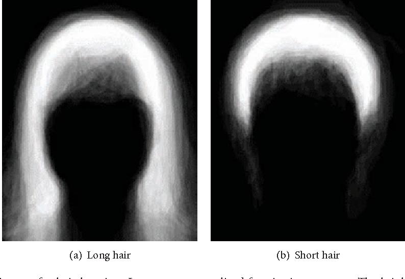 Figure 2 from Image Based Hair Segmentation Algorithm for