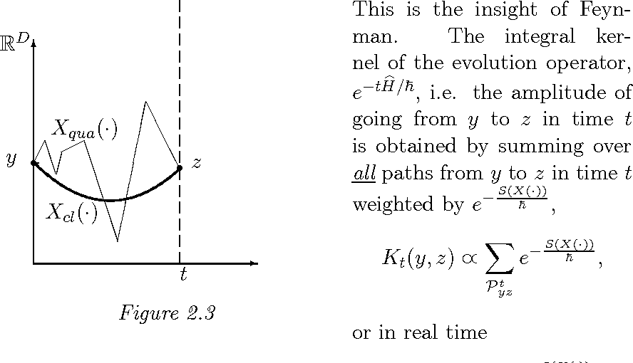 Path integrals in quantum field theory