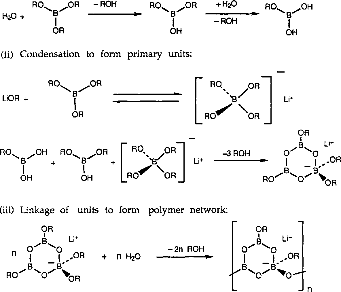 PDF] FORMATION , STRUCTURE AND PROPERTIES OF BORON NITRIDE