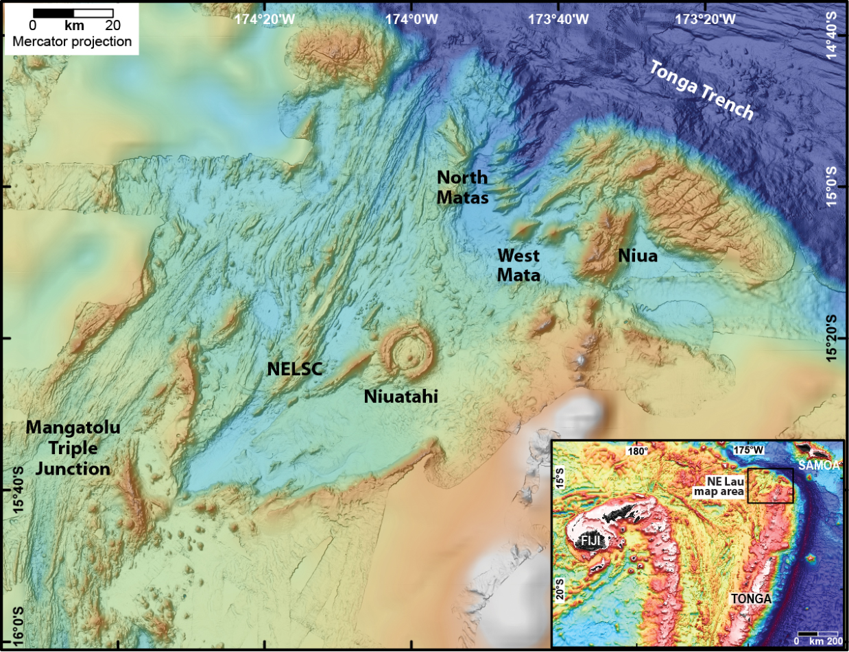 PDF] Quantifying submarine eruptive flux from interpretation ... on thomas map, nelson map, maya map, marshall map, rio grande do sul map, miller map, paul map, cahill map,