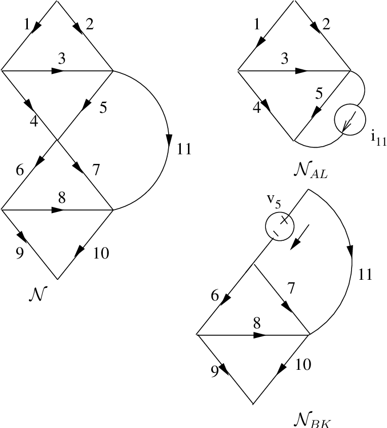Submodular Functions and Electrical Networks