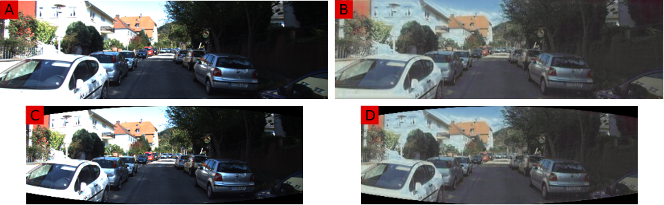 Figure 2 from Eliminating the Blind Spot: Adapting 3D Object