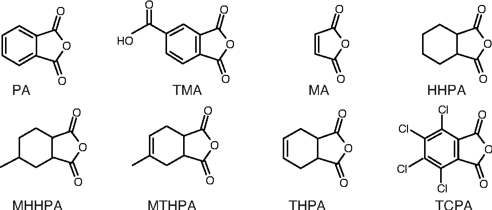 Figure 1 from Cyclic acid anhydrides - Semantic Scholar