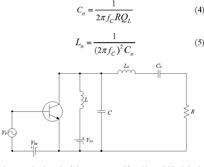 Figure 1 from 13 56 MHz class E power amplifier with 94 6