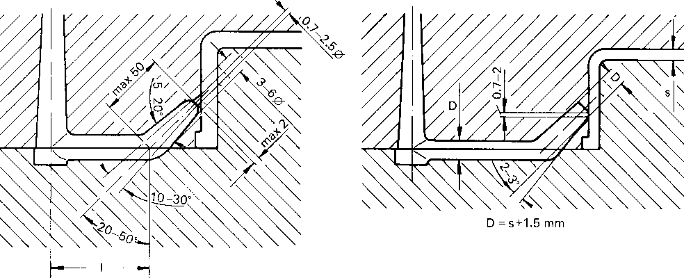 Figure 6 57 from 6 Design of Gates 6   1 The Sprue Gate