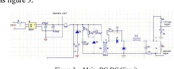 Design of Programmable Switching Power Supply - Semantic Scholar
