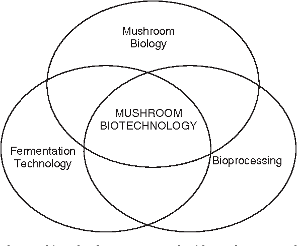 Overview of Mushroom Cultivation and Utilization as