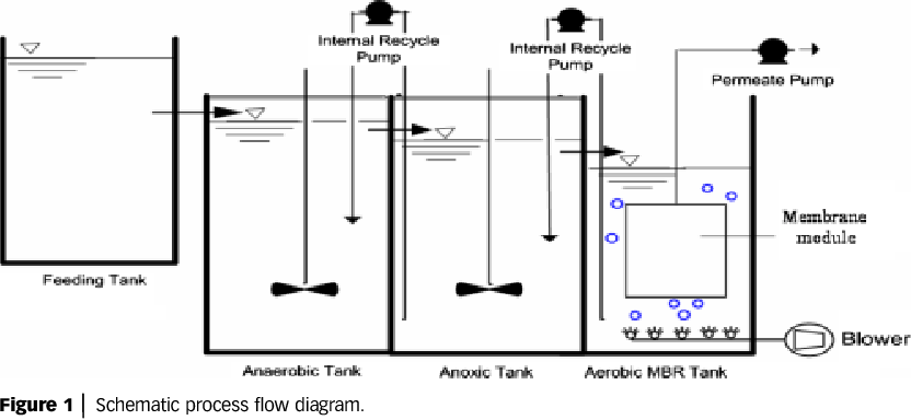 Figure 1 from The effect of mixed liquor suspended solids