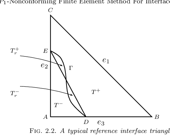 PDF] An Analysis of a Broken P1-Nonconforming Finite Element