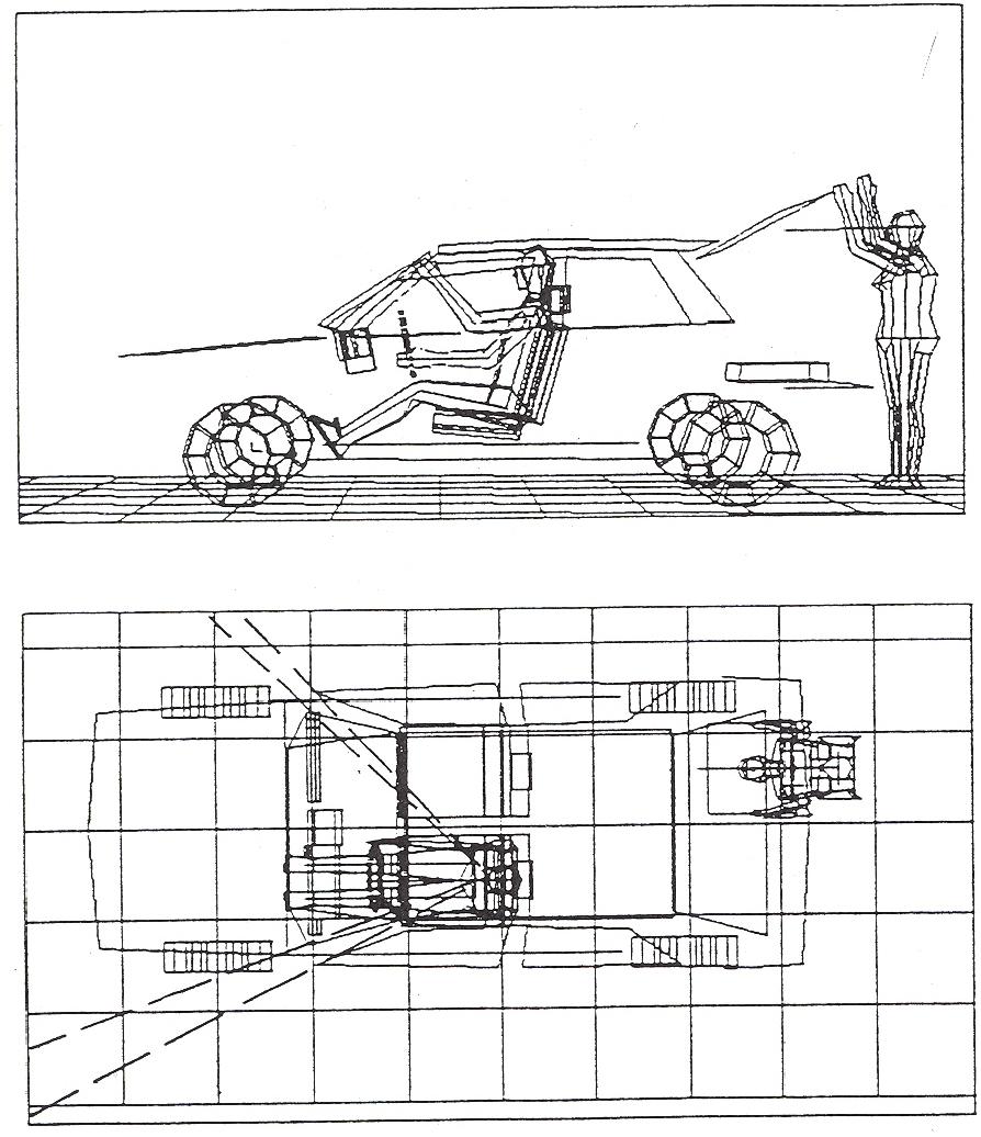 Pdf Computer Aided Ergonomics Design Of Automobiles Semantic Scholar