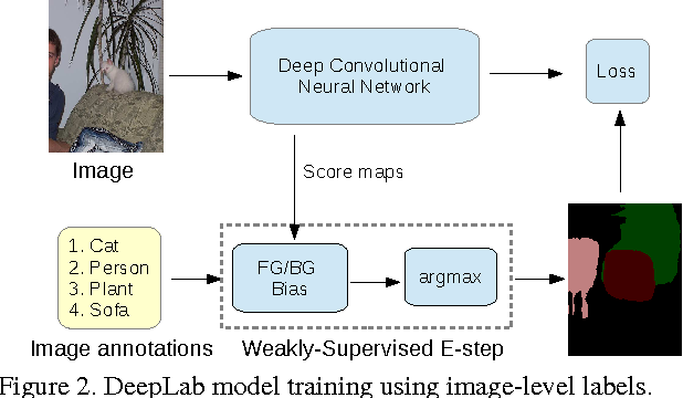 Weakly-and Semi-Supervised Learning of a Deep Convolutional