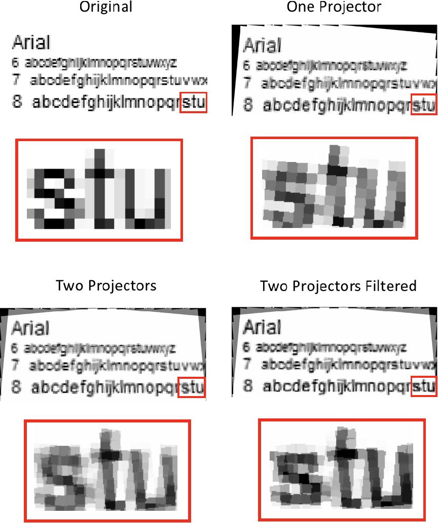 PDF] A Content Enhancement Framework for Multi-Projector