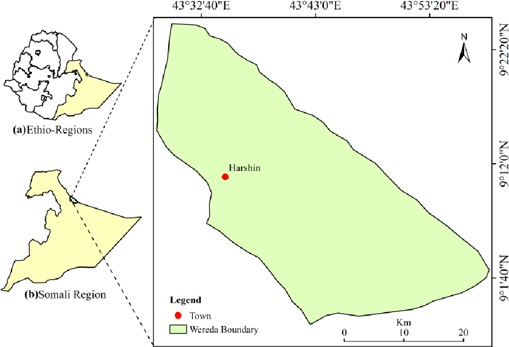 Figure 1 from Analysis of Vegetation Phytosociological