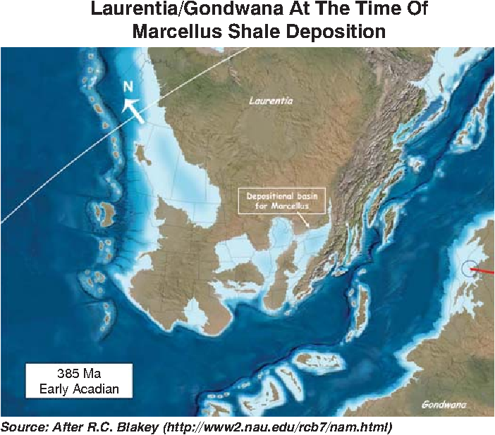 PDF] Marcellus Shale Play ' s Vast Resource Potential