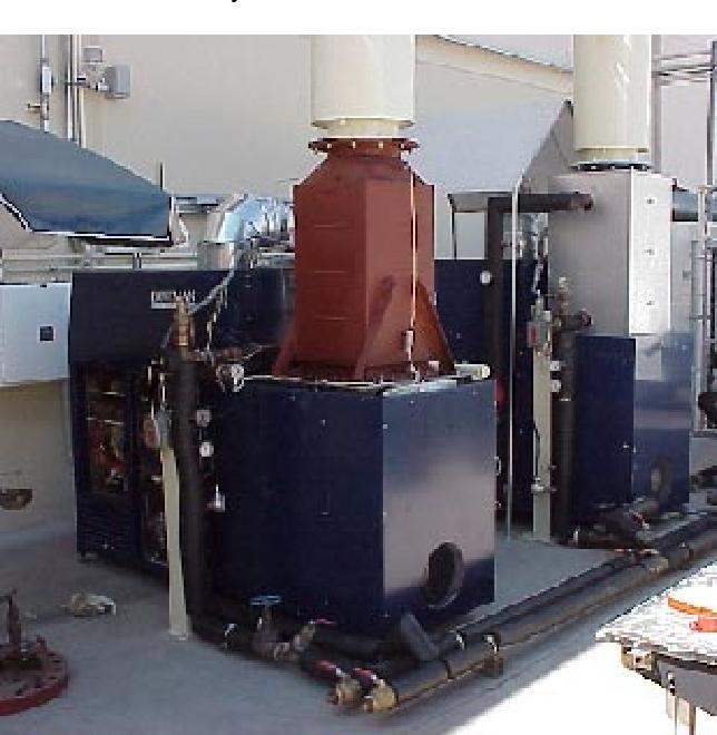 Project title: micro turbine generator program - Semantic