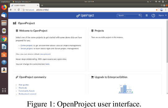 Evaluating Open Source Project Management Tools Using Osspal Methodology Semantic Scholar