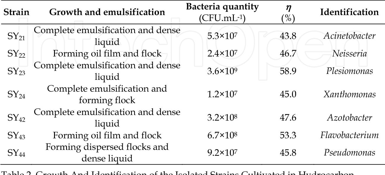 PDF] Bioremediation of Crude Oil Contaminated Soil by