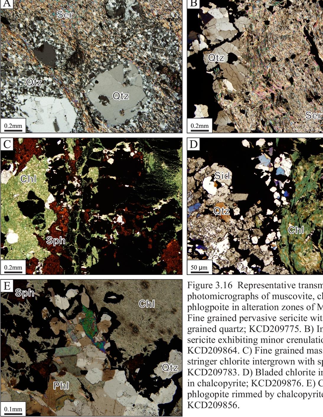 PDF] Geology of the Kidd Creek Deep Orebodies - Mine D
