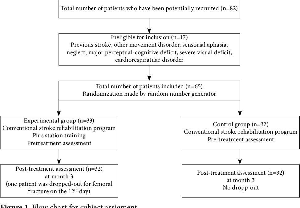 PDF] The impact of additional trunk balance exercises on
