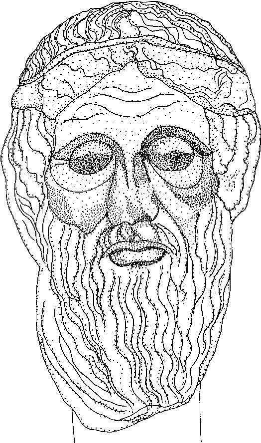 Eye References In The Homeric Epics Semantic Scholar
