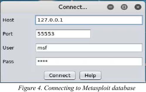 Remote Desktop Backdoor Implementation with Reverse TCP