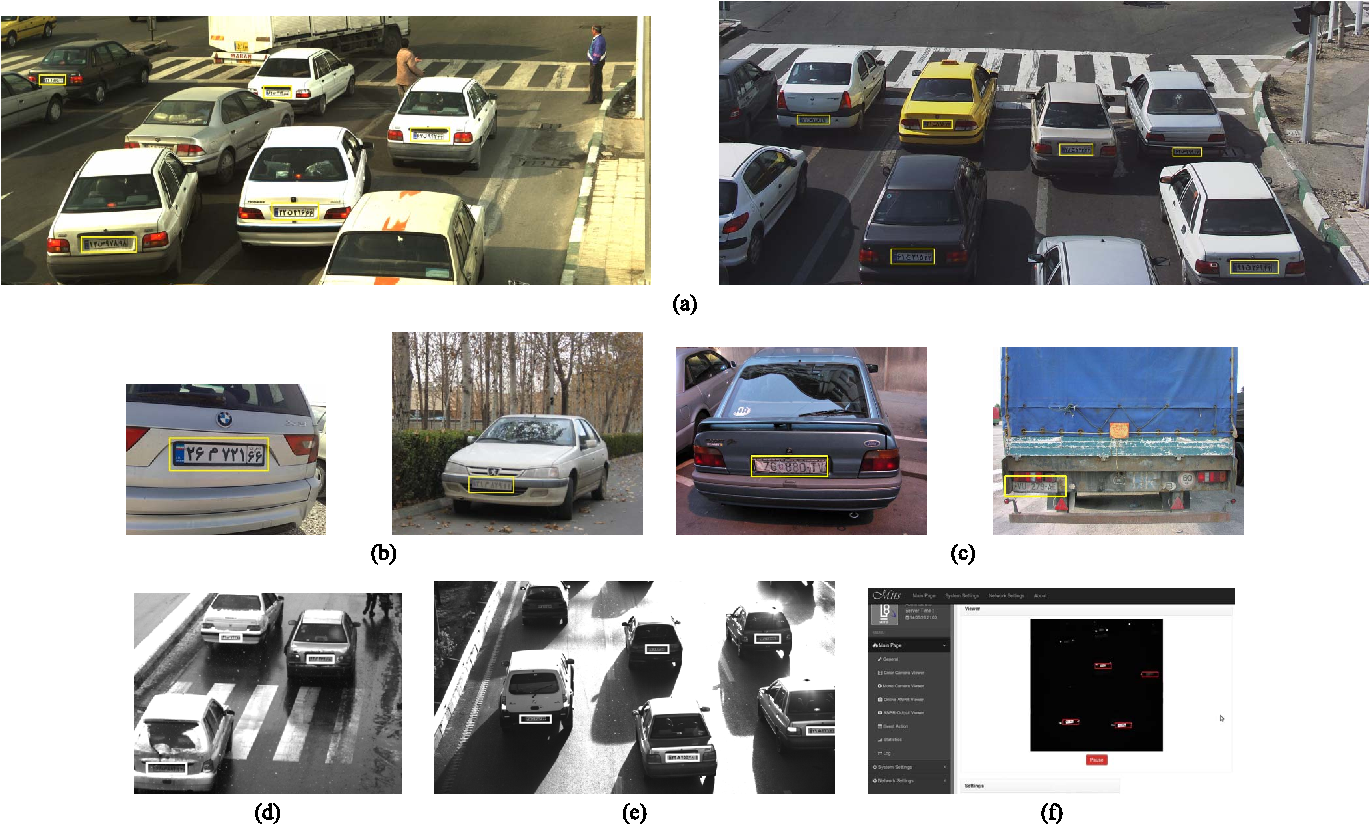 Accurate Detection and Recognition of Dirty Vehicle Plate