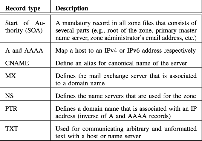 Detecting Internet Abuse by Analyzing Passive DNS Traffic: A