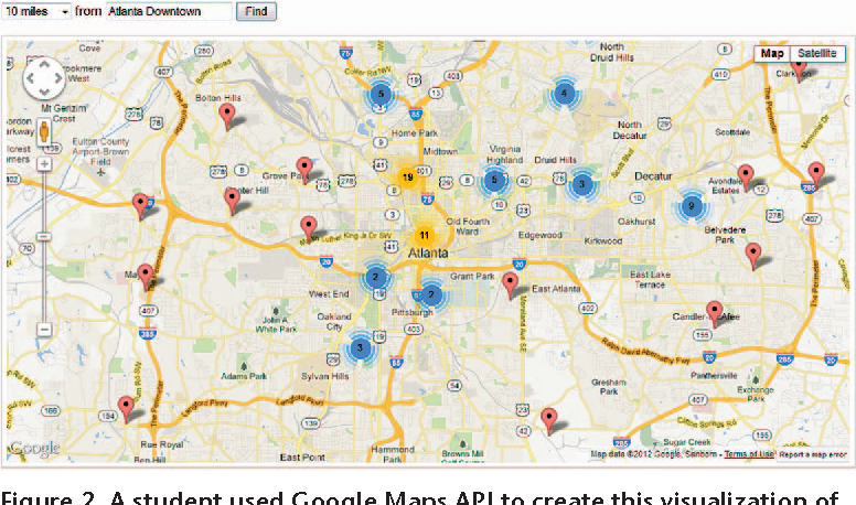Introducing Google Chart Tools and Google Maps API in Data ... on google mail, google data collection, google search, google media, google data art, google big data, google infographic, google visualization table, google leadership, google data center, google photography, google data mining,