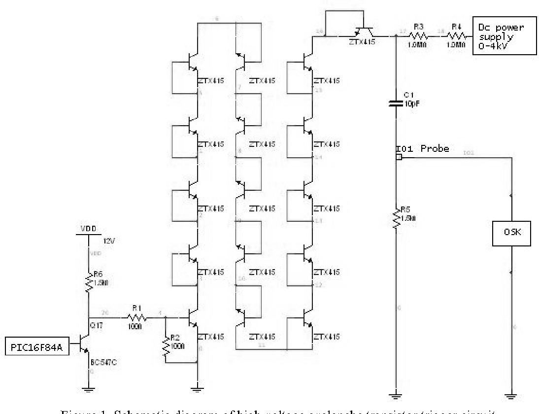 Figure 1 from Nanoseconds Switching for High Voltage Circuit ... on