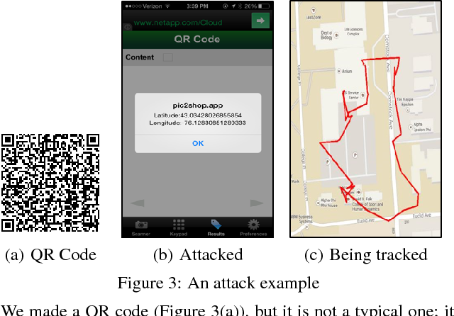 Code Injection Attacks on HTML5-based Mobile Apps