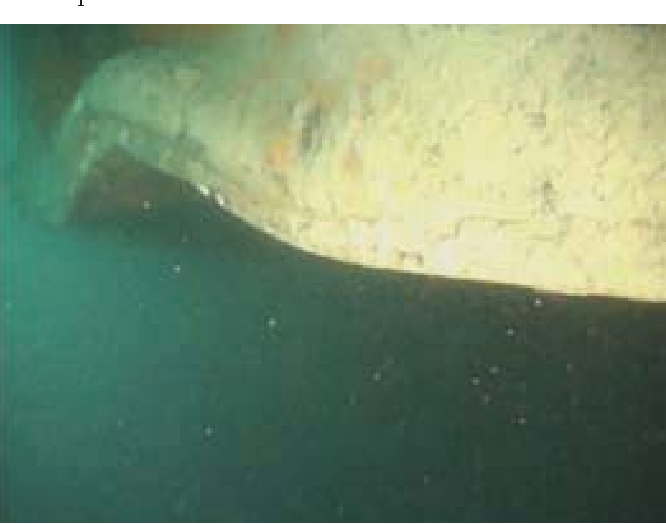 PDF] Analysis of Underwater Repair Technology on the Jack-Up