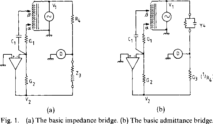 A Universal Four-Pair Impedance Bridge - Semantic Scholar