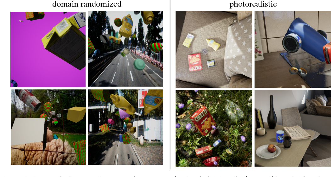 Figure 1 from Deep Object Pose Estimation for Semantic