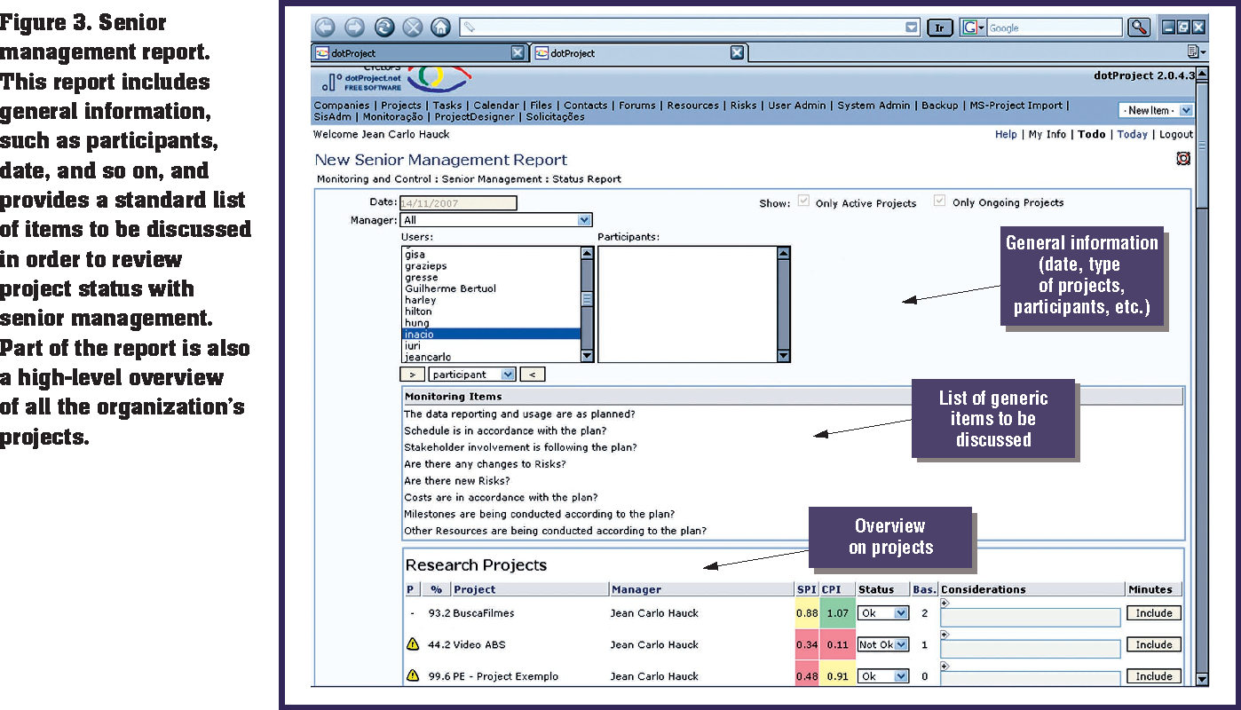 Enhancing Open Source Software In Alignment With Cmmi Dev Semantic Scholar