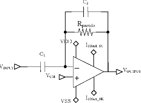 Figure 2 from Ultra Low-Power Low-Voltage Integrated ... on transistor phaser schematic, transistor tremolo schematic, transistor amplifier schematic, transistor amp schematic, transistor design, transistor flanger schematic, transistor switch schematic, transistor radio schematic,