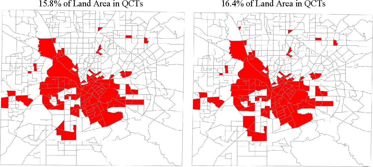 Low-income housing development and crime - Semantic Scholar