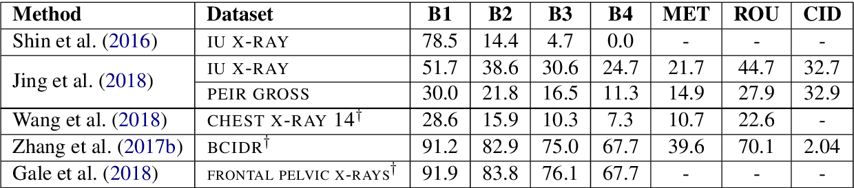PDF] A Survey on Biomedical Image Captioning | Semantic Scholar