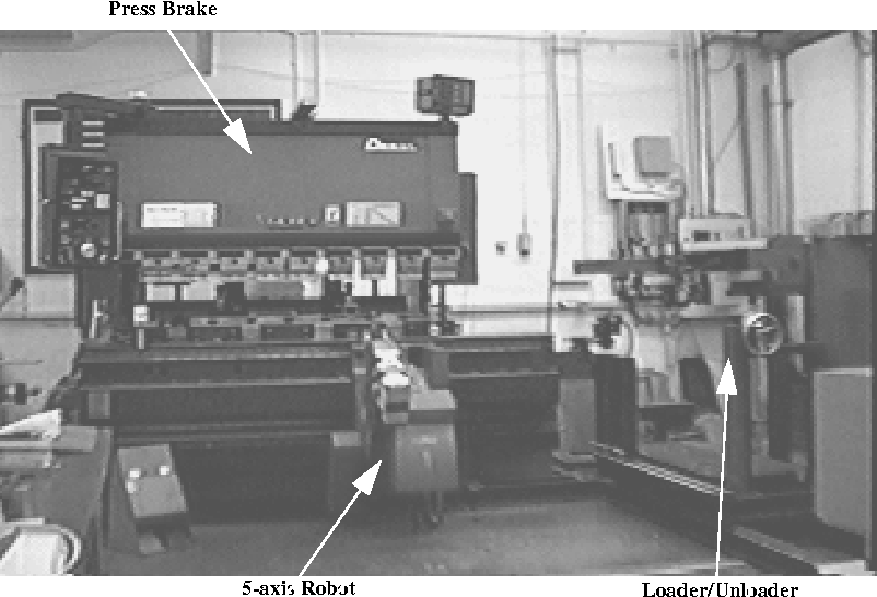 Figure 2 from Design and Manufacturing of Sheet Metal Parts